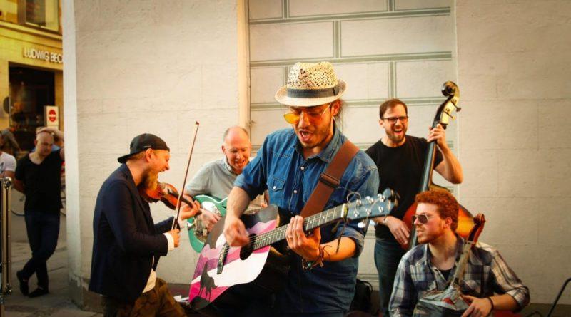 5 gode råd når du hyrer musikere til din fest