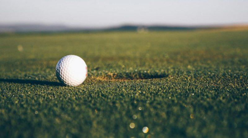 Tag din musik med på golfbanen